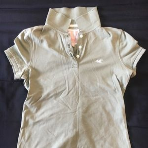 Hollister Polo - Women's Large
